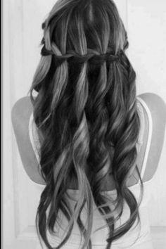braids or something like it?