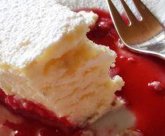 Rezept Souffle Quark Torte von Singvogel - Rezept der Kategorie Backen süß