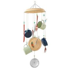 Wind chime crafts - 21 brilliant upcycled ideas to make
