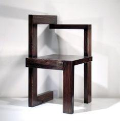 Дизайнерские стулья своими руками | Своими Руками
