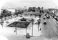 Praça Onze
