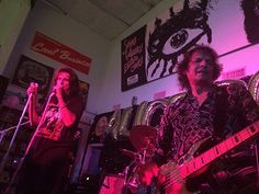 Last night the original Alice Cooper band reunited, playing a surprise show for 200 people | Dangerous Minds