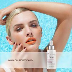 Resist Hyaluronic Acid Booster este un ser specializat pe bază de acid hialuronic care ameliorează semnele de îmbătrânire a pielii, previne deshidratarea și repară daunele cauzate de radiațiile solare. Pentru a obține o piele mai sănătoasă și cu un aspect mai neted, adaugă doar câteva picături de ser la crema ta hidratantă și fii pregătită să fii surprinsă! Și nu uita: doar astăzi mai poți să beneficiezi de promoție și să achiziționezi serul cu 10% reducere!