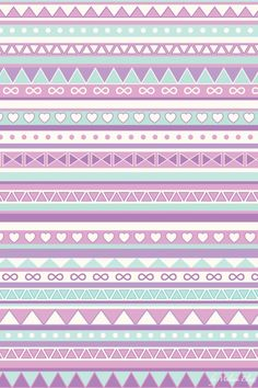 Purple pink tribal cute phone bg so cute love this want for case!