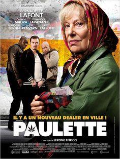 Au cinéma de Domont le 30/01/2013 (avec Mamounette)
