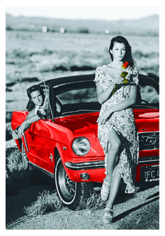 "Puzzle EDUCA ""Country Romance"", 1.000 piezas #blackandwhite #bw #photo #art"
