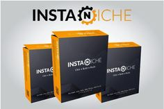 InstaNiche Review  Powerful Software To Researches Customizes Optimizes Monetizes and Builds Profitable Amazon Store Affiliate Sites In Just a Matter of Minutes