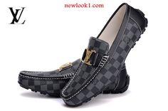 Louis Vuitton watch for Men   Louis Vuitton Loafer Shoes for Mens 2013 louis…