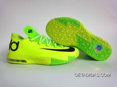 wholesale dealer 7d6f2 3391d Nike Kd 6 Shoes Green Black TopDeals, Price   87.54 - Adidas Shoes,Adidas  Nmd,Superstar,Originals