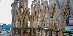 #Europa To-Do: #Mailand #Italien © Katharina Liedl