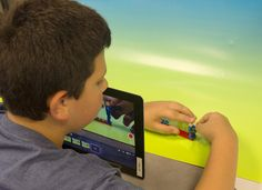 Stop Animation. Summer Camp 2015| by Poughkeepsie Day School