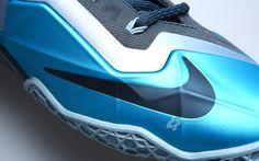 """Nike LeBron 11 """"Mark 11″ Up Close"""