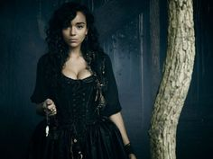 Pin for Later: 5 Salem TV Show Characters Who Are Based on Real People Tituba