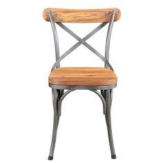 Gabriel Café Chair-m2 - Dining Chairs - MOE'S Wholesale