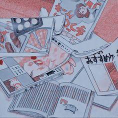 Aesthetic Themes, Aesthetic Images, Aesthetic Backgrounds, Pink Aesthetic, Aesthetic Anime, Anime Scenery Wallpaper, Cute Anime Wallpaper, Kawaii Drawings, Cute Drawings