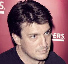 Nathan Fillion: the adorkable Mayor of Dorkville. Nathan Fillion, Anna, Castle, People, Favorite Things, Posters, Twitter, Castles, Poster