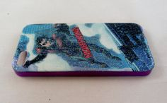 Nightwing IPhone 5 Case on Etsy, $11.95