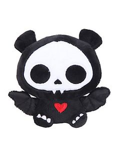 Skelanimals Diego Plush,
