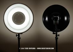 make your own beauty dish
