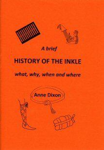 anne dixon book inkle weaving - Google Search