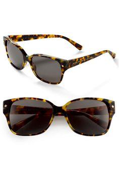MARC BY MARC JACOBS Colorblock Cat's Eye Sunglasses #Nsale