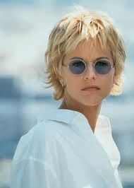 Meg Ryan's Glasses were all the rage. (1995)