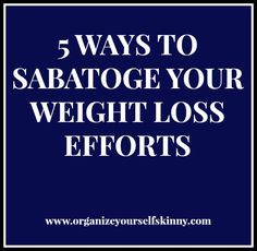 "I think everyone starts the process of losing weight and creating a healthier lifestyle with the best intentions. However, within a few weeks or days, many people ""fall off the wagon"" and are right back where they started or worse, a few steps behind. Now they may feel like they failed, yet again, at losing weight. …"