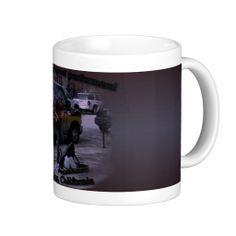 Street Performers Coffee Mug by HoBo gear. #streetperformer #mug #zazzle