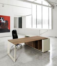 Escritorios individuales | Mesas de oficina | MV | AG Land. Check it out on Architonic
