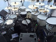 Evans Drumheads & HQ Percussion