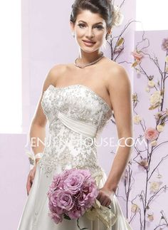 Wedding Dresses - $195.69 - Wedding Dresses (002011582) http://jenjenhouse.com/Wedding-Dresses-002011582-g11582