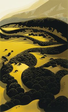 Eyvind Earle