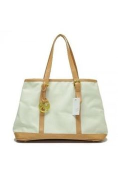 ca590088cb Michael Kors Amangasett Large Straw Tote Offwhite Fashion Outfits
