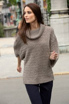 Liberty Island Liberty Island, Turtle Neck, Pullover, Sweaters, Fashion, Turtles, October, Moda, Sweater