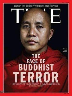 يا ترى، ما رأي أنصار خرافة الطاقة والريكي في ذبح البوذيين للمسلمين؟ أين الروحانية والسمو والتنوير؟