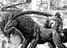 Read manga Berserk Chapter 332 online in high quality