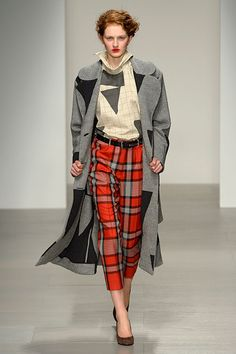 Vivienne Westwood Red Label 2014AW