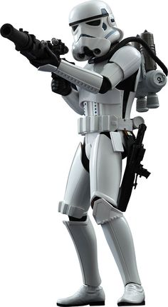 Star Wars Spacetrooper Sixth-Scale Figure