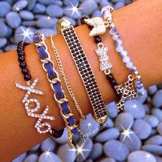 <3  fashion jewelry which i like! this  fashion jewelry is unique Xoxo jewelry