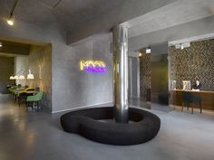 Moods Boutique Hotel - Picture gallery