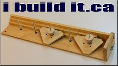 Detailed build article plus free plan: http://www.ibuildit.ca/Workshop%20Projects/Jigs/taper-jig-1.html