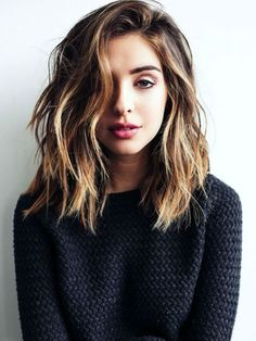 Shoulder Length Hairstyles For Thick Hair Medium Length Hairstyles For Thick Hair  Fashion And Hair Ideas