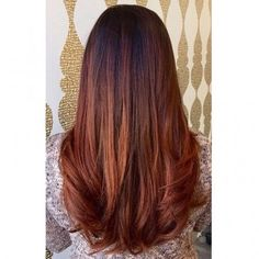 Image result for auburn and brown hairstyles