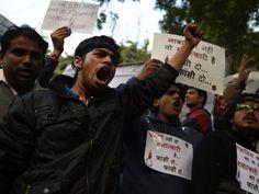 India passes bill increasing penalties for juveniles in 'heinous crimes'