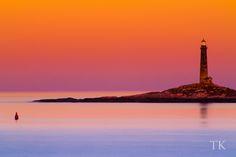 Thacher Island Lighthouse