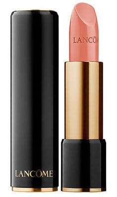 labsolu rouge 237 timide 0.14 oz/ 4.2 g by Lancome. An advanced replenishing and reshaping lip color that contains Pro-Xylane(TM) and SPF 12 sunscreen. Pamper your lips ...