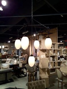 Top Design Trends From the Winter 2015 Las Vegas Market