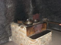 I am insane - I want to cook on this at least ONCE Black Forest, Germany