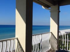 Magnificent Beachfront Panhandle PenthouseVacation Rental in Rosemary Beach from @HomeAway! #vacation #rental #travel #homeaway