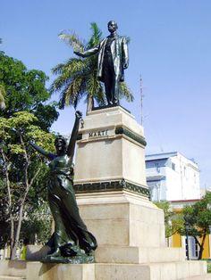 Orgullo de la ciudad de Matanzas, urge que todos contribuyan al cuidado y conservación de esta joya